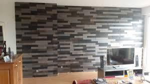 habillage mur cuisine comment habiller un mur blanc exterieur en parpaing cuisine chambre