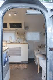 100 Airstream Trailer Restoration Vintage Renovation From Meh To Marvelous