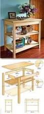 Sewing Cabinet Woodworking Plans by 390 Best Woodworking Plans Furniture Images On Pinterest