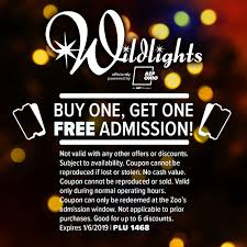Home: Wildlights BOGO Discount For AEP Ohio Customers