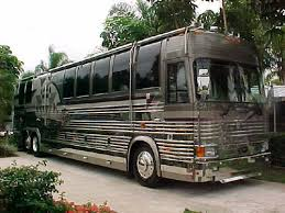 Bus For Sale By Prevost Motorhome