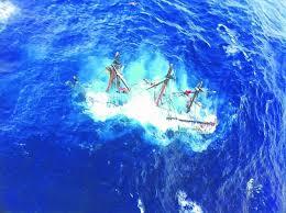 surviving the bounty nelson man recalls sinking of hms bounty