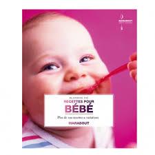 livre cuisine bébé avis recettes pour bébé editions marabout pour les parents