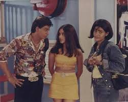 19 years of kuch kuch hota hai unknown facts about the shah