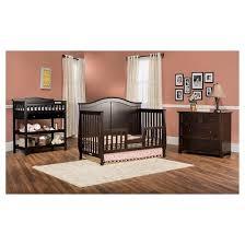 Child Craft Camden Dresser by Child Craft Camden 4 In 1 Convertible Crib Jamocha Target