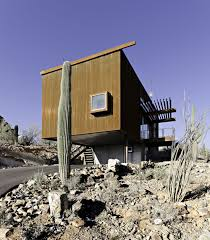 100 Mountain Architects Diamond Head House Rob Paulus Cool