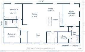 Metal 40x60 Homes Floor Plans by Pin By Marsha Brooks On House Plans Pinterest House Barn And