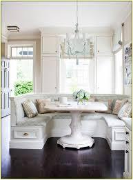 Home Design Amusing Breakfast Bench Nook Seating For Kitchen
