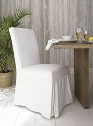 White Slipcover Only For Slip Side Chair In 2019 | Products | Dining ... Parson Chair Slipcovers Design Homesfeed Fniture Decorating Interesting Walmart For Covers Ding Chairs Armchair Covers Set Beautiful Room Argos Pott Charming Habitat Why I Love My White Slipcovered House Full Of Summer Cisco Brothers Parsons Denim Cotton Feather Down Slip Cover Patterns Tufted Home Target Image Australia Counter Height Stool Kitchen Slipcover Elegant For Stylish Look