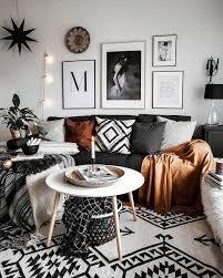 bohemain stylish home decoration boho wohnzimmer wohnung