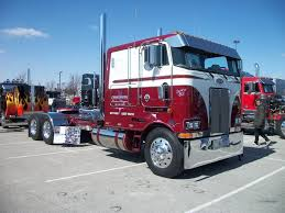 100 Cabover Show Trucks Peterbilt Crazy For S Peterbilt