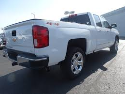 New 2018 Chevrolet Silverado 1500 LTZ Extended Cab Pickup In ... 2018 Chevrolet Silverado 3500hd Nhra Safety Safari Concept New 1500 2wd Reg Cab 1190 Work Truck At 2019 Chevy Trucks Allnew Pickup For Sale Ltz Extended In 2017 High Country Is A Gatewaydrug 2500hd 4wd Z71 First Test Review 2016 Drive Car And Driver 4x4 Oconomowoc Ewald Buick 2014 Double 4x4