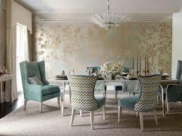 tapisserie salon salle a manger decoration papier peint salon dcolleuse papier peint wars