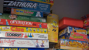 Creator Of Board Game Operation Needs Money For A Real