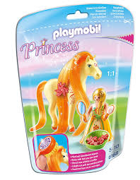 playmobil 6168 princess