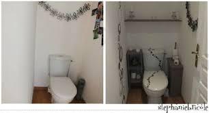 tuto diy idées pour décorer les wc defi deco stéphanie