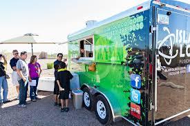 100 Food Trucks In Phoenix Island Loco Traditional Hawaiian And Fusion Cuisine Mobile