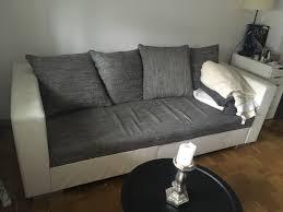 schönes drei sitzer sofa in münchen a190131 weitergeben org