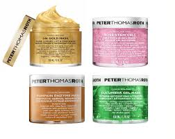 Pumpkin Enzyme Mask by Review Haul Peter Thomas Roth U0027s 24k Gold Rose Stem Cucumber