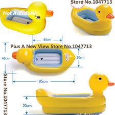 cheap baby duck bath tub find baby duck bath tub deals on line at