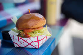 Best Food Trucks In Phoenix - Aioli Burgers