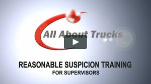 100 All About Trucks Reasonable Suspicion Preview On Vimeo