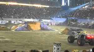 100 Monster Truck Backflip Youtube Wwwtopsimagescom