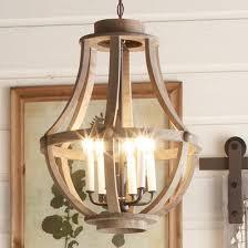 Foyer Lanterns