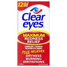 BlinkNClean Lens Drops 05 Fl Oz15 Ml Walmartcom