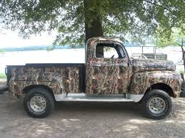 100 Ford Trucks Accessories Realtree Camo Truck Camouflage Truck And