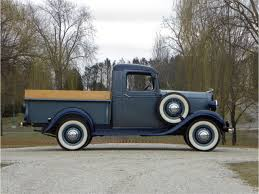 100 1934 Chevy Truck Chevrolet 12 Ton Deluxe Pickup For Sale ClassicCarscom CC