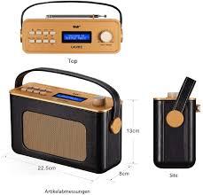 wasserdichtes duschradio spritzwassergeschütztes am fm radio