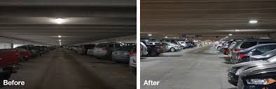Eaton s Energy Efficient LED Lighting Solutions Help Denver and