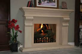 Gas Lamp Mantles Home Depot by Home Depot Fireplace Mantels Dact Us