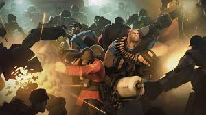 Halloween Spells Tf2 Outpost by Team Fortress 2 Player Discovers Apparent Russian Trading Scheme