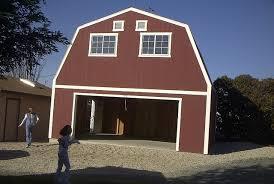 Tuff Shed Colorado Springs by Premier Garage Barn By Tuff Shed Storage Buildings U0026 Garages Via