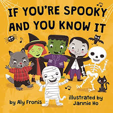 Shake Dem Halloween Bones Activities by Halloween Books That Will Get The Kids Singing Chanting And Dancing