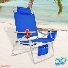 100 Aluminum Folding Lawn Chairs Heavy Weight Big Jumbo Duty 500 Lbs XL Beach Chair For Big And