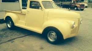 1946 Studebaker Other Studebaker Models For Sale Near Cadillac ... Studebaker M16 Truck 1942 Picturesbring A Trailer Week 38 2016 1946 Other Models For Sale Near Cadillac Directory Index Ads1946 M5 Sale Classiccarscom Cc793532 Champion Photos Informations Articles Bestcarmagcom Event 2009 Achive Hot Rods June 29 Trucks Interchangeability Cabs Wikipedia 1954 1949 Pickup 73723 Mcg M1528 Pickup Truck Item H6866 Sold Octo