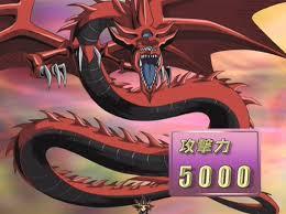 Slifer The Sky Dragon Deck Profile by File Slifertheskydragon Jp Anime Gx Nc Png Yu Gi Oh Fandom