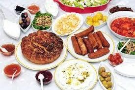 die gesündesten länderküchen der welt vii israel
