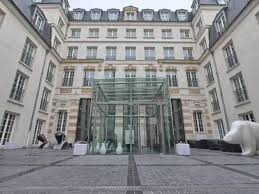 102 Hotel Kube S In Goutte D Or Paris