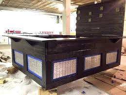 Plans To Build A Platform Bed With Drawers by 42 Diy Recycled Pallet Bed Frame Designs