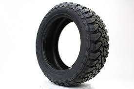 Amazon.com: Toyo Tire Open Country M/T Mud-Terrain Tire - 35x12 ...