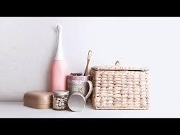 badezimmer aussortieren minimalismus umzug