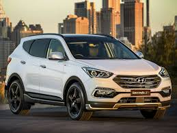 roads to discover with the Hyundai Santa Fe