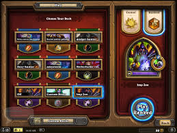 warlock aggro deck 2016 top 20 na legend zoo hearthstone decks