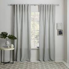 farro gold heavy faux linen curtain sku fhlch 314053 at https