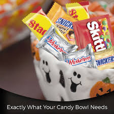 Top Halloween Candy Favorites by Amazon Com Mars Chocolate And More Favorites Halloween Candy
