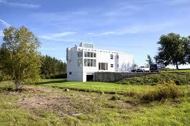 100 Richard Meier Homes USModernist